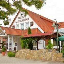 Landhotel Furthmühle