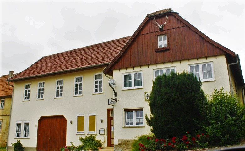 Gasthof & Pension Jagdcasino