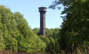 Turm der Einheit am Heldrastein
